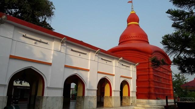 त्रिपुरा शक्तिपीठ - Tripura Shakti Peeth In Hindi