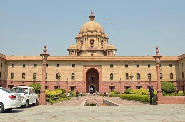राष्ट्रपति भवन घूमने जाने का सबसे अच्छा समय – Best Time To Visit Rashtrapati Bhavan In Hindi