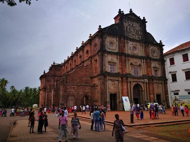बेसिलिका ऑफ बोम जीसस घूमने का सबसे अच्छा समय – Best Time To Visit Basilica Of Bom Jesus Church In Hindi