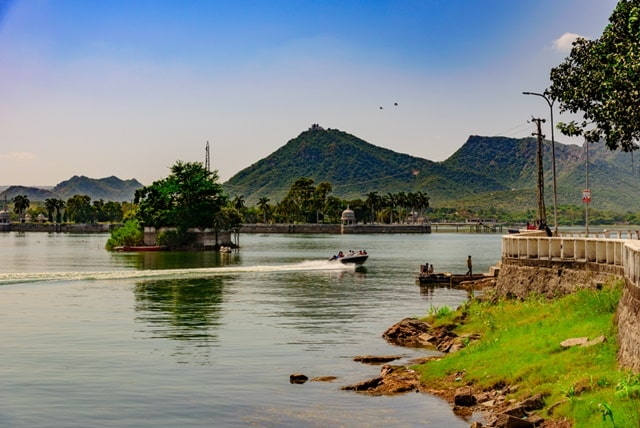 उत्तराखण्ड का टूरिस्ट प्लेस भीमताल - Bhimtal Tourist Place In Uttarakhand In Hindi