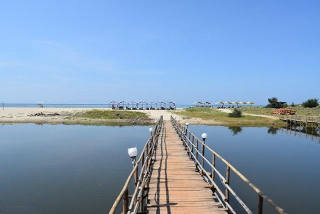 मंड्रेम बीच घूमने जाने का सबसे अच्छा समय – Best Time To Visit Mandrem Beach In Hindi