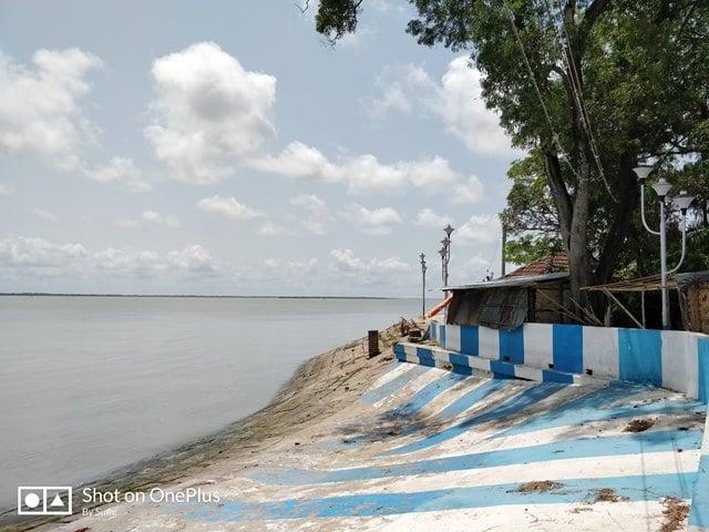 गंगा सागर का महत्व - Importance Of Ganga Sagar In Hindi