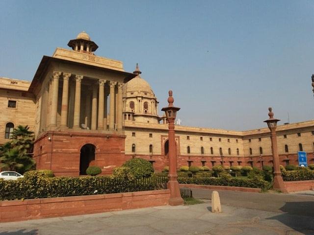राष्ट्रपति भवन कब खुलता है – Opening Time To Rashtrapati Bhavan In Hindi