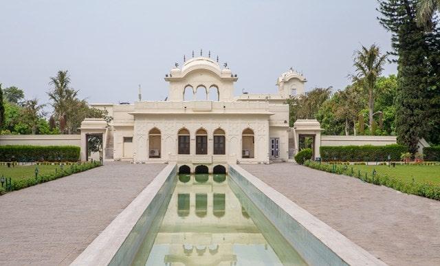 चंडीगढ़ में देखने लायक जगह पिंजौर गार्डन - Chandigarh Me Dekhne Layak Jagha Pinjore Gardens In Hindi