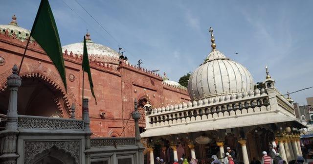 हजरत निजामुद्दीन दरगाह खुलने और बंद होने का समय - Hazrat Nizamuddin Dargah Opening And Closing Timings In Hindi