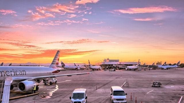 फ्लाइट से फरीदाबाद कैसे पहुंचे – How To Reach Faridabad By Flight In Hindi
