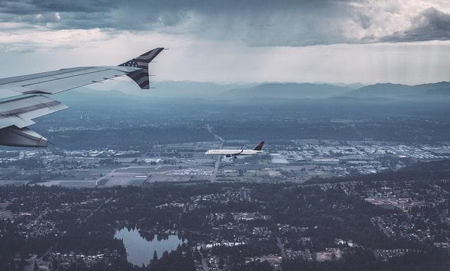 फ्लाइट से उत्तराखंड कैसे पहुंचे - How To Reach Uttarakhand By Flight In Hindi