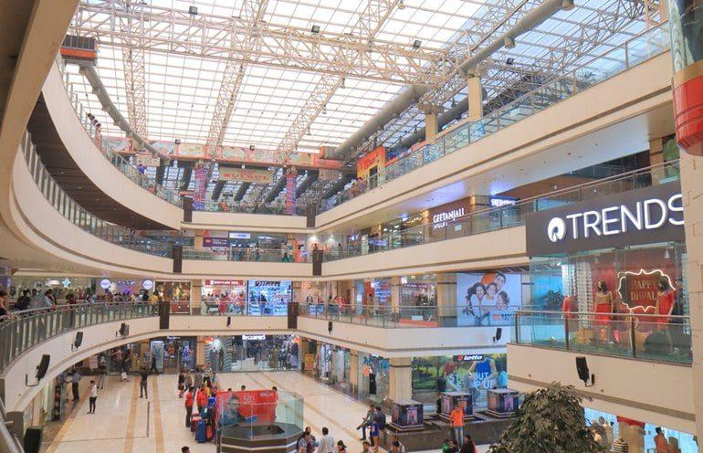 दिल्ली के बेस्ट शॉपिंग मार्केट - Best Shopping Market Of Delhi In Hindi