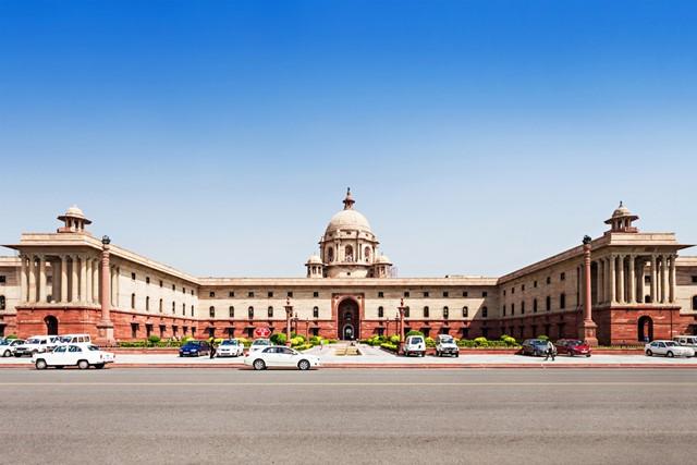 राष्ट्रपति भवन घूमने की एंट्री फीस – Rashtrapati Bhavan Ticket Cost In Hindi