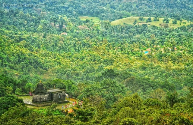 मैंगलोर का लोकप्रिय पर्यटन स्थल सकलेशपुर - Mangalore Ka Lokpriya Paryatan Sthan Sakleshpur In Hindi