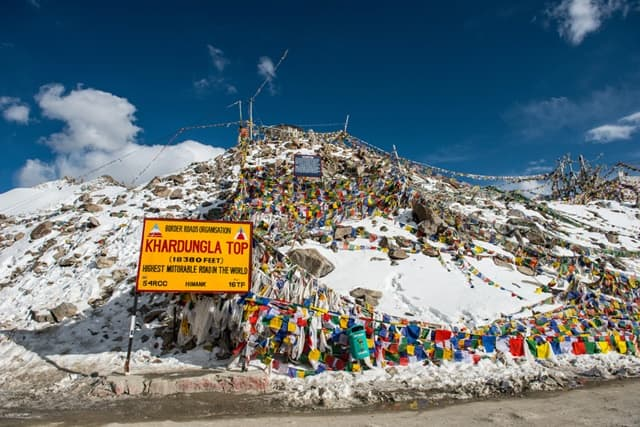 क्या लेह लद्दाख का कोई नक्शा है - Is There Any Map Of Leh Ladakh In Hindi