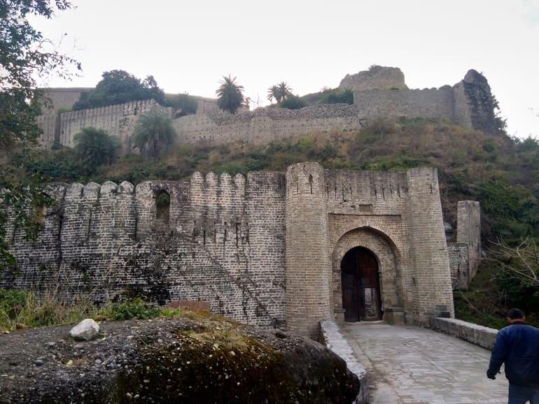 कांगड़ा कला संग्रहालय