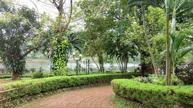 मैंगलोर में बच्चो के लिए पिलिकुला निसारगधामा पार्क - Mangalore Mein Baccho Ke Liye Pilikula Nisargadhama Park In Hindi