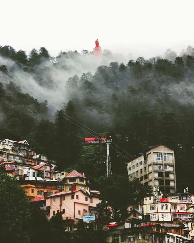 जाखू मंदिर शिमला रोपवे का खुलने का समय