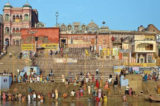 बनारस के पर्यटन स्थल विजयनगरम घाट – Banaras Ke Paryatan Sthan Vijayanagaram Ghat In Hindi