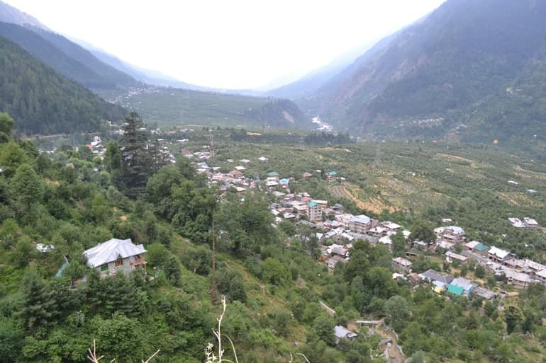 जगतसुख के आस-पास के प्रमुख पर्यटन स्थल