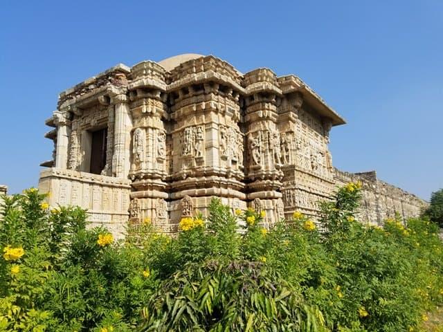चित्तौड़गढ़ दुर्ग का प्रवेश शुल्क - Chittorgarh Durg Entry Fees in Hindi