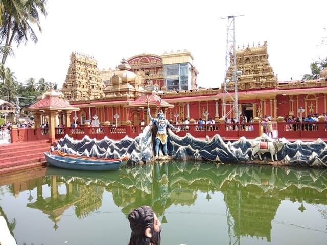 मैंगलोर का प्राचीन मंदिर कुद्रोली गोकर्णनाथ मंदिर - Mangalore Ka Prachin Mandir Kudroli Gokarnath Temple In Hindi
