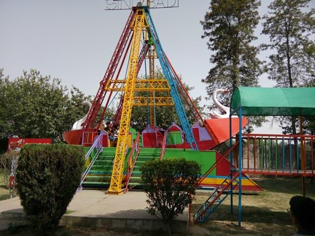अमृतसर में बच्चों के लिए ब्लिस एक्वा वर्ल्ड - Amritsar Me Bacho Ke Liye Bliss Aqua World In Hindi http://www.worldcreativities.com