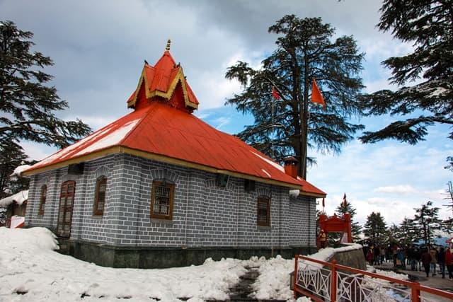 जाखू मंदिर शिमला की यात्रा करने का सबसे अच्छा समय