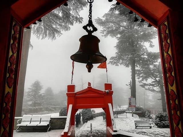 जाखू मंदिर शिमला के खुलने का समय