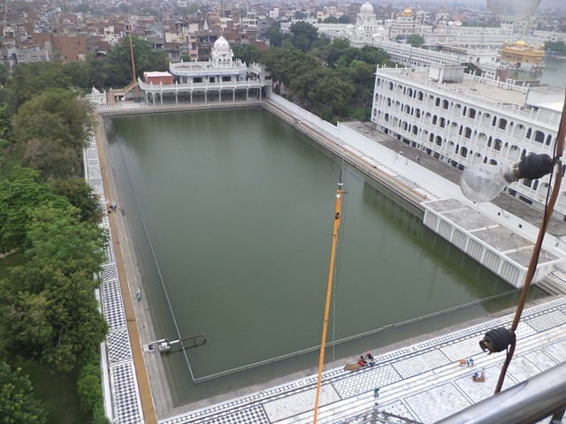 अमृतसर में देखने लायक बाबा अटल राय साहिब जी गुरुद्वारा - Gurudwara Baba Atal Rai Sahib Ji Amritsar Cantt Punjab In Hindi http://www.worldcreativities.com