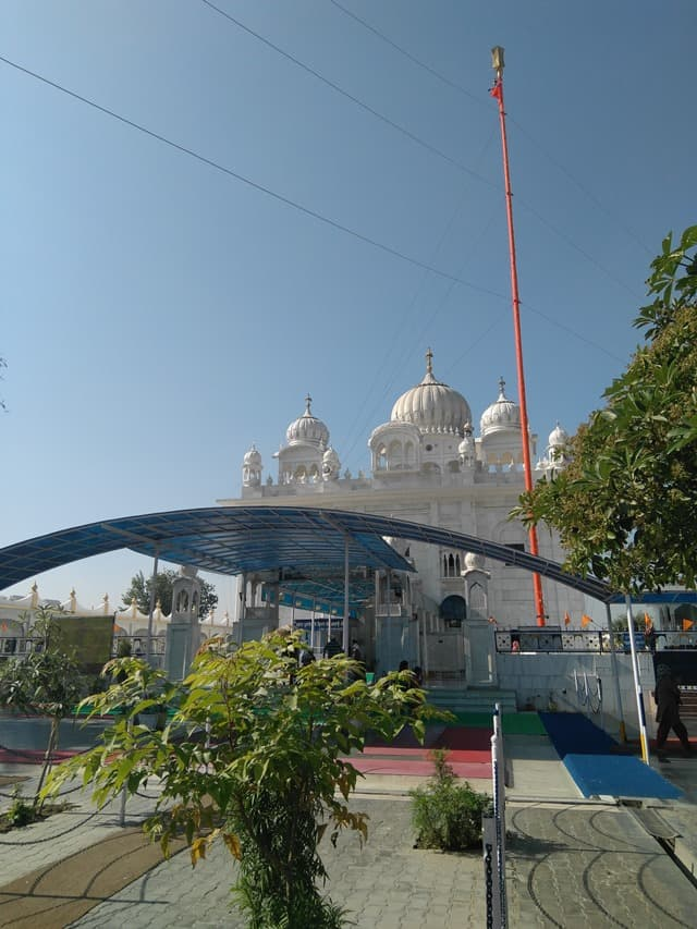 अमृतसर के पर्यटन स्थान गुरुद्वारा छेहरटा साहिब - Amritsar Ke Paryatan Sthan Gurudwara Chheharta Sahib In Hindi http://www.worldcreativities.com