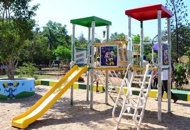 मैंगलोर में घमूने की जगह कादरी हिल पार्क - Mangalore Me Ghumne Ki Jagah Kadri Hill Park In Hindi