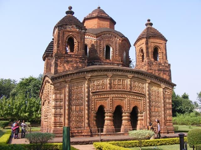 पोपुलर शॉर्ट ट्रिप की जगह इन इंडिया बिष्णुपुर पश्चिम बंगाल – Popular Short Trip Ke Jagah In India Bishnupur West Bengal In Hindi