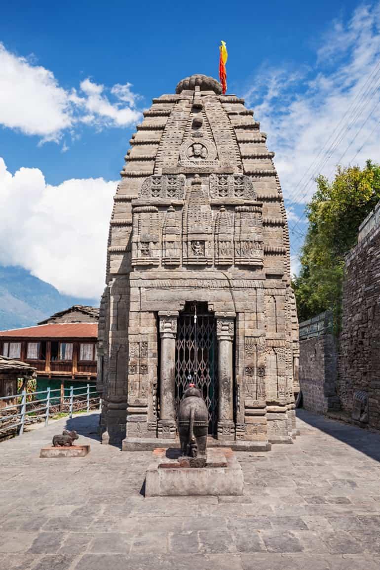 गौरी शंकर मंदिर - Gauri Shankar Temple In Hindi