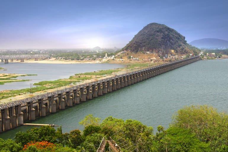 विजयवाड़ा के प्रमुख दर्शनीय स्थलों की जानकारी - Top Tourist Places Of Vijayawada In Hindi