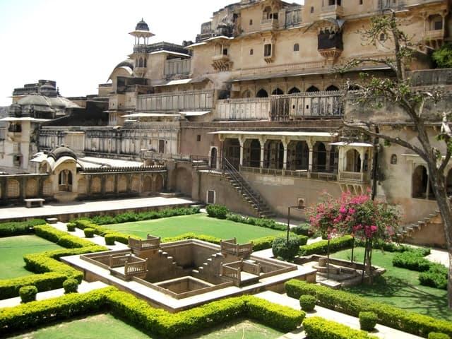शॉर्ट ट्रिप के लिए राजस्थान का बूंदी शहर - Short Trip Ke Liye Rajasthan Ka Bundi Seher In Hindi