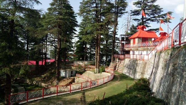 जाखू मंदिर शिमला के दर्शन के लिए टिप्स