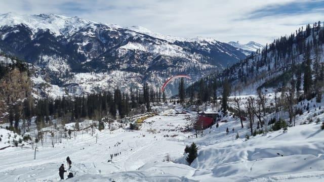 क्या मैं मंगलवार को रोहतांग दर्रा पार कर सकते हैं - Can Cross Rohtang Pass On Tuesday In Hindi