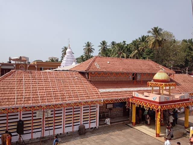 मैंगलोर का दर्शनीय स्थल कादरी मंजूनाथ मंदिर - Mangalore Ka Darshaniya Sthal Kadri Manjunath Temple In Hindi