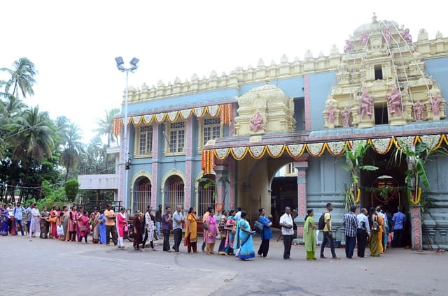मैंगलोर का प्राचीन मंदिर श्री शरवु महागणपति मंदिर - Mangalore Ka Prachin Mandir Shri Sharavu Mahaganapathi Temple In Hindi