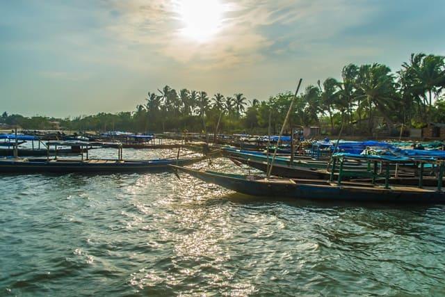 हिन्दुस्थान में शॉर्ट ट्रिप के लिए चिलिका झील ओडिशा – Hindusthan Mein Short Trip Ke Liye Chilika Lake Odisha In Hindi