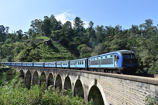 ट्रेन से मंगलौर कैसे पहुँचे - How To Reach Mangalore By Train In Hindi