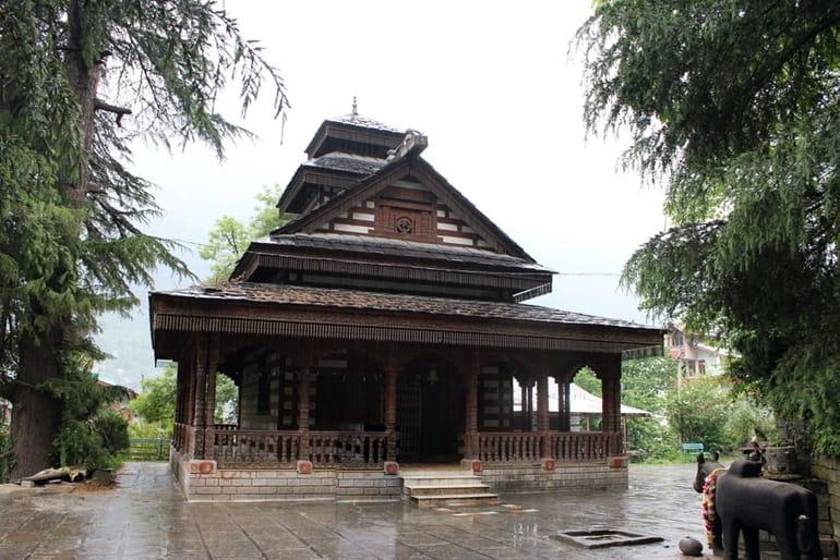 सियाली महादेव मंदिर