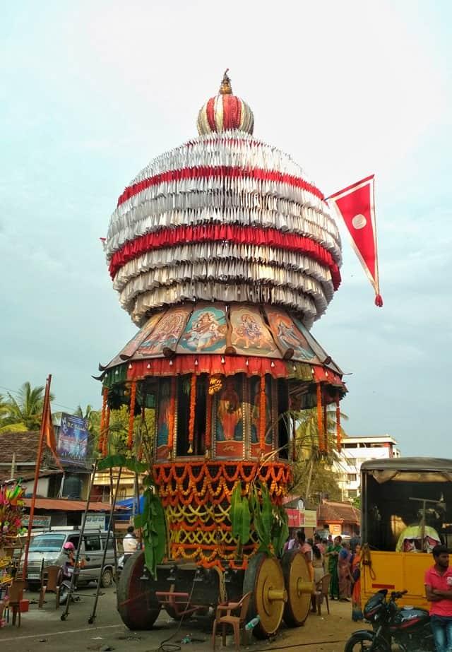 मैंगलोर का धार्मिक स्थल मंगलदेवी मंदिर - Mangalore Ka Dharmik Sthal Mangaladevi Temple In Hindi