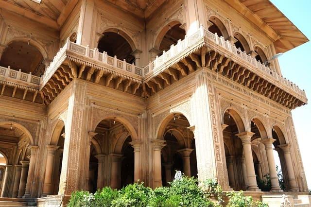 भरतपुर में प्रसिद्ध मंदिर गंगा मंदिर- Bharatpur Me Prasidh Mandir Ganga Mandir In Hindi