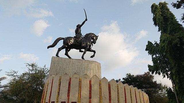 ठाणे का ऐतिहासिक किला बस्सिन किला - Thane Ki Historical Place Vasai Fort In Hindi