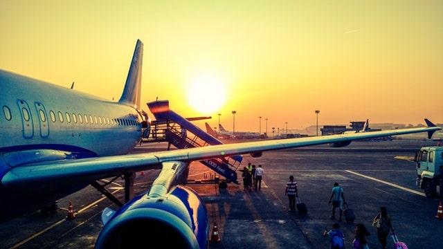 हवाई मार्ग द्वारा भोपाल कैसे पहुंचे - How To Reach Bhopal By Flight In Hindi