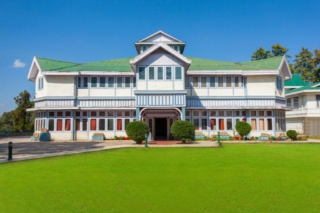शिमला राज्य संग्रहालय