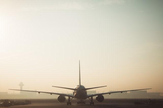 फ्लाइट से भरतपुर कैसे पहुंचे - How To Reach Bharatpur By Flight In Hindi