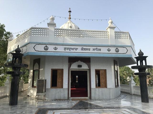 अमृतसर का प्रमुख दर्शनीय स्थल गुरुद्वारा माता कौलन - Amritsar Ka Pramukh Darshaniya Sthal Gurdwara Mata Kaulan In Hindi http://www.worldcreativities.com