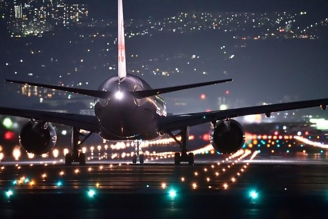 हवाई जहाज से चित्तौड़गढ़ कैसे पहुँचे - How To Reach Chittorgarh By Air Plane In Hindi