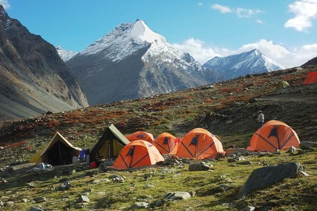 क्या अगस्त या मानसून के मौसम में लेह लद्दाख की यात्रा कर सकते हैं - Can Travel To Leh Ladakh In The Monsoon Season Or August In Hindi