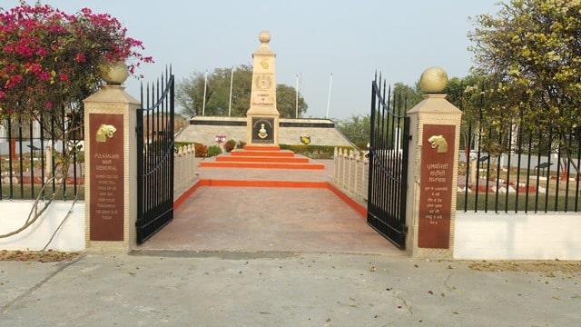 अमृतसर में घूमने की जगह पुल कंजरी - Amritsar Me Ghumne Ki Jagah Pul Kanjari In Hindi http://www.worldcreativities.com