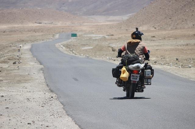 क्या 9 दिन में लेह लद्दाख की यात्रा की जा सकती हैं - Can I Do A Leh Ladakh Trip In 9 Days In Hindi